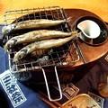 Photos: 燗銅壺 飛龍号 試験運転 Sake warmer