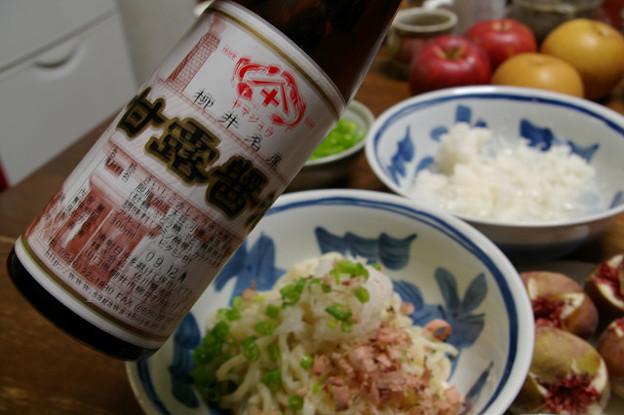 IMGP5297 甘露生醤油