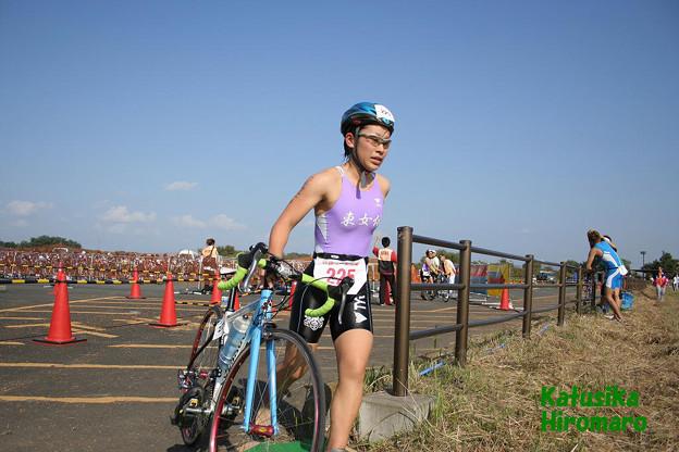 日本 女子 体育 大学