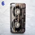 写真: iPhone4/4Sケース6