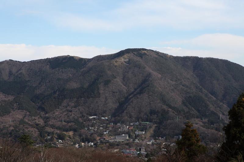 IMG_0680箱根旧街道_箱根駒ケ岳