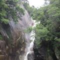 仙娥滝(せんがたき)