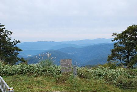 冠山林道 峠3