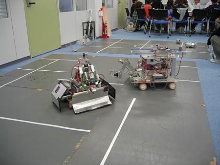 ロボット 1