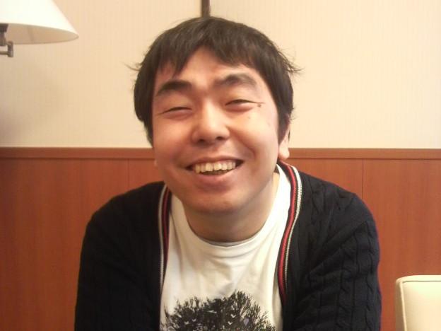 写真: 蛭子一郎さん