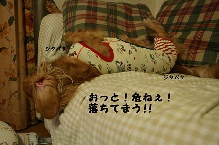眠れない 8