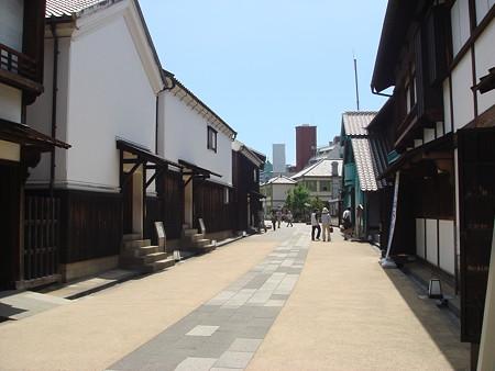 長崎出島(1)