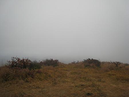 毛無山山頂からの景色