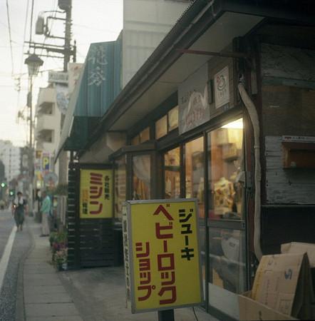 大山街道 02