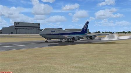 FSX B747-400 (6)