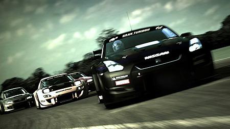 GT5 アップデート (2)
