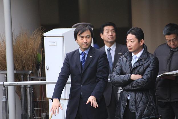 池江泰寿調教師 - 写真共有サイト「フォト蔵」